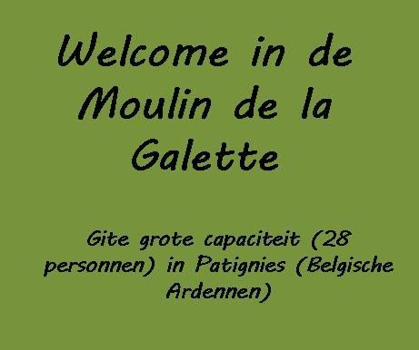 Premiere page ndls - Moulin de la borderie ...